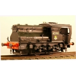 CSP20 Sentinel 0-4-0 Steam Shunter